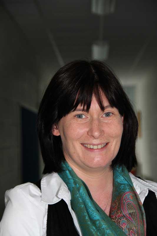 Mrs Carroll - Deputy Principal / 5th/6th Class Rm 11
