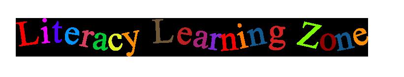 literacy-learning-zone