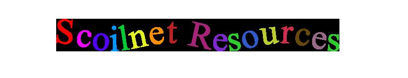 scoilnet-resources